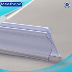 Plastic Price Holder for Display